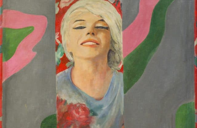Pauline Boty: Pop Artist and Woman at Pallant House Gallery