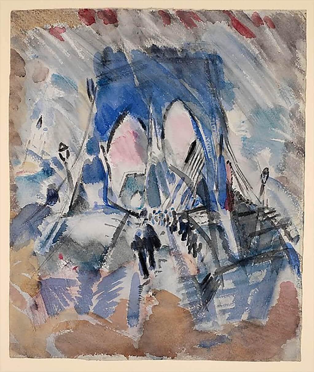 10 American Paintings Before Pollock Fisun G 252 Ner