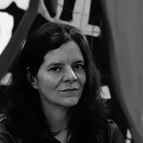 An Open Book: Chantal Joffe