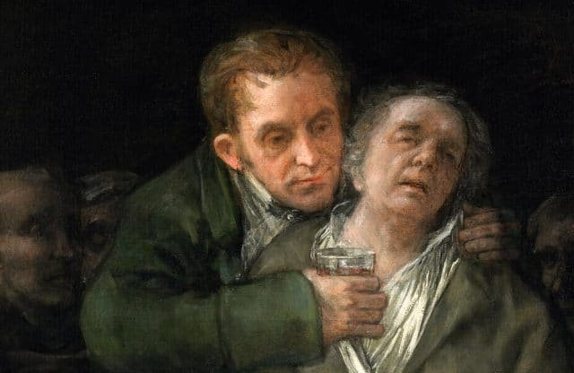 Francisco Goya at the National Gallery