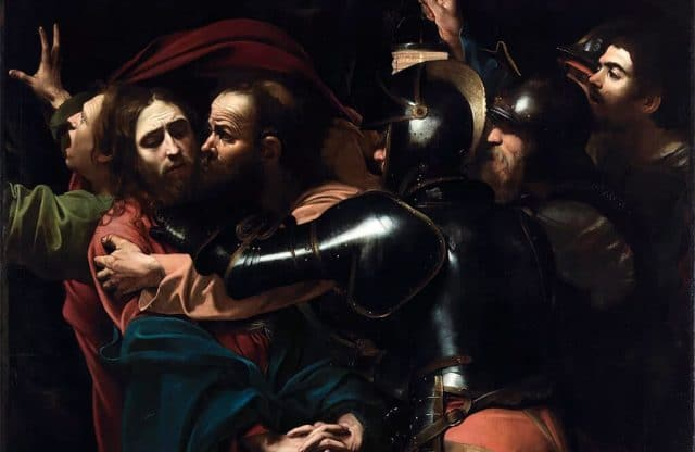 Caravaggio: his art and his influence