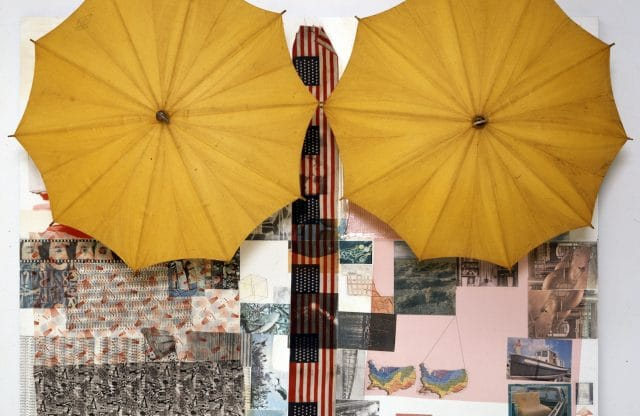 Combine Harvester: Robert Rauschenberg at Tate Modern