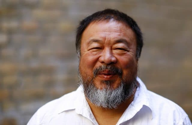 Ai Weiwei: Most art is political