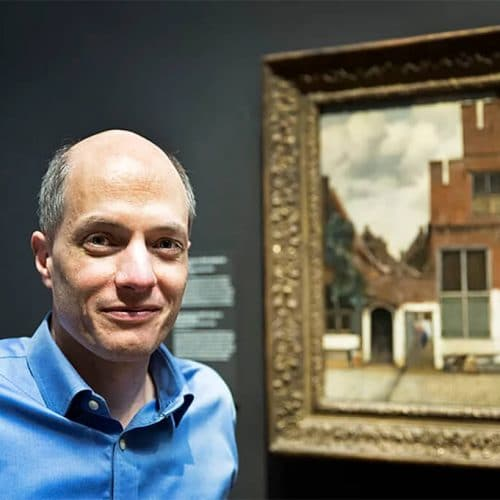 Why Alain de Botton is a moron