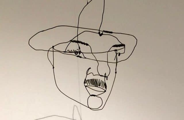 Alexander Calder at Tate Modern