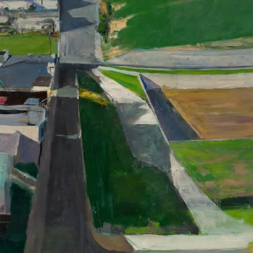Richard Diebenkorn at the Royal Academy
