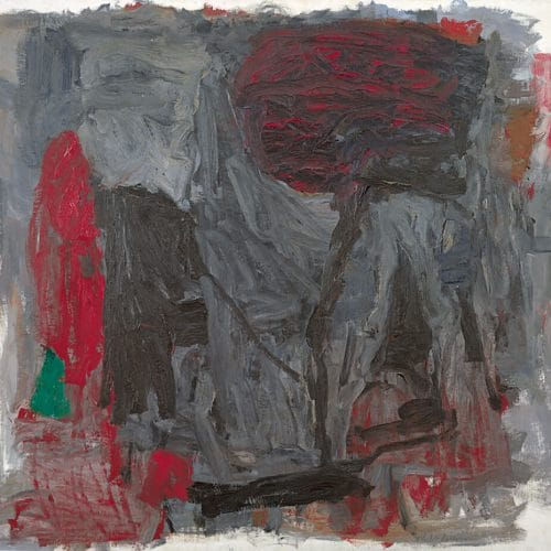 Philip Guston at Timothy Taylor Gallery