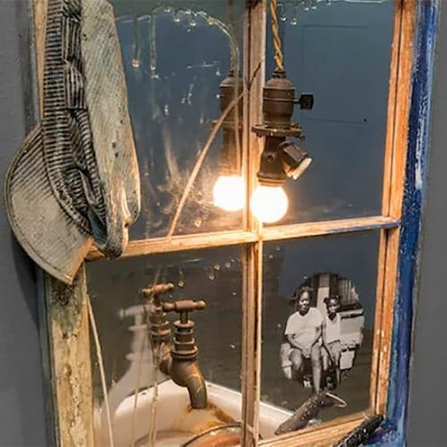 Kienholz at Sprüth Magers