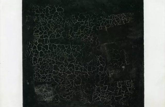 Kazimir Malevich at Tate Modern
