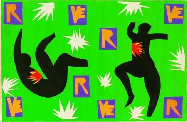 Henri Matisse at Tate Modern