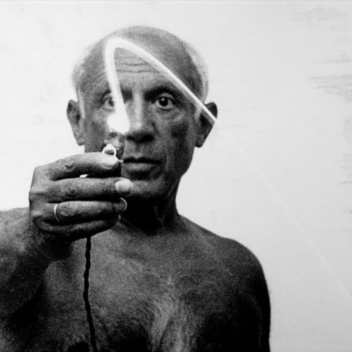 Picasso: Love, Sex and Art, BBC Four