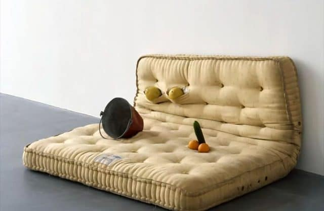 Sarah Lucas at the Whitechapel Gallery