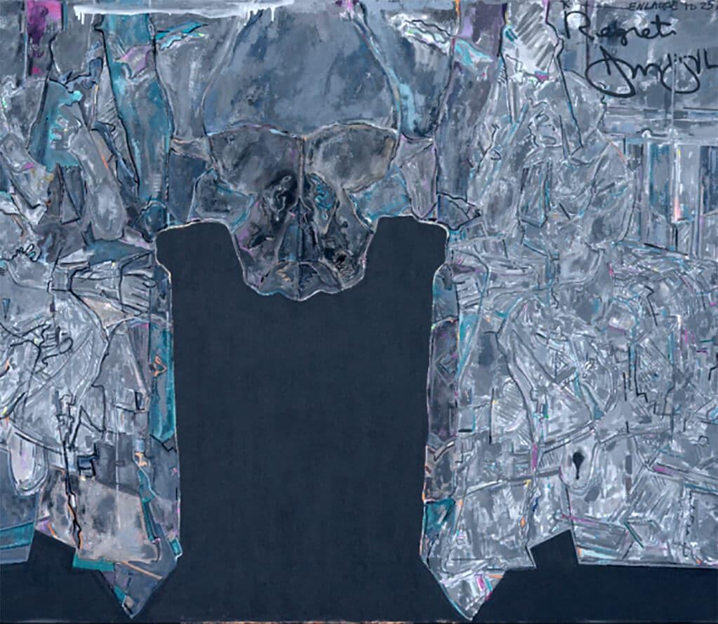 Untitled, 2013; Museum of Modern Art, New York
