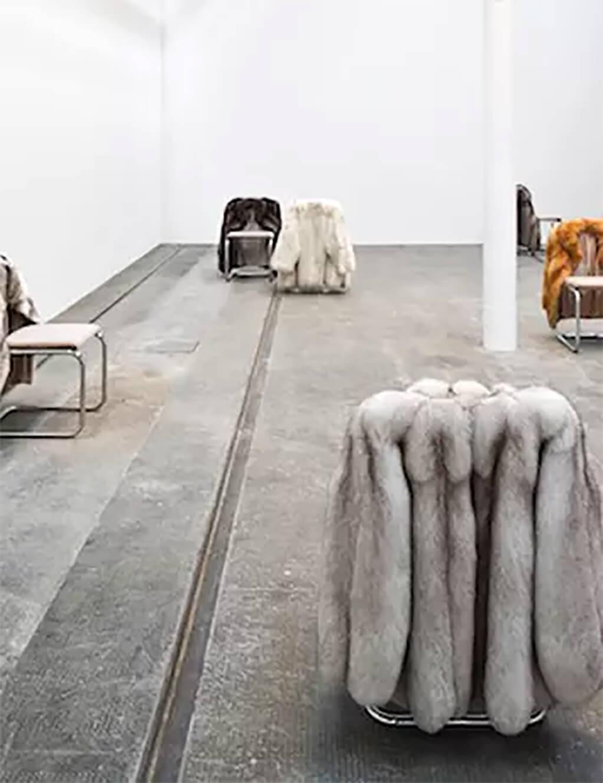 Nicola Wermers, Infrastrukture, 2015