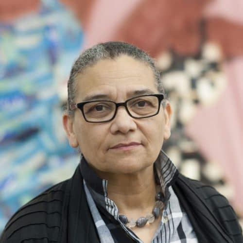A Q&A with Lubaina Himid