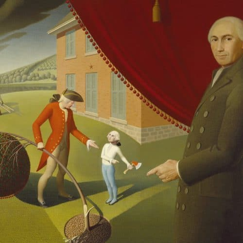 Capitalist Realism: American Art at The Royal Academy
