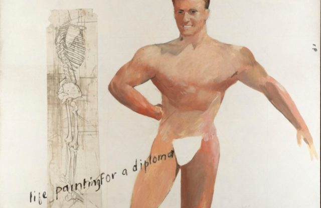 Colouring Out: Queer British Art at the Tate