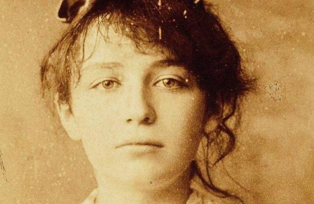 Camille Claudel: The tragic lover who never escaped Rodin's shadow