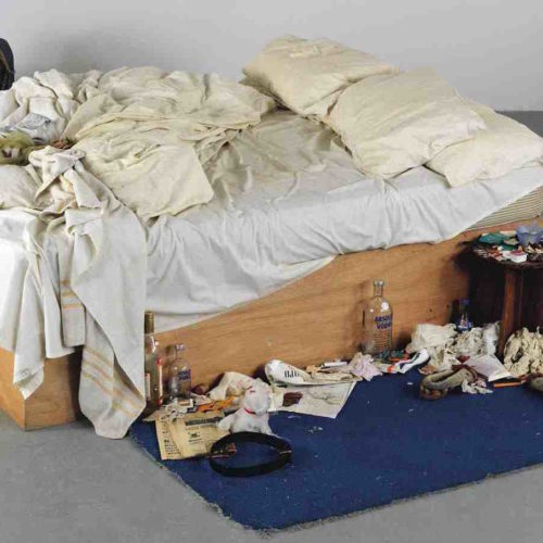 Why I love Tracey Emin's bed