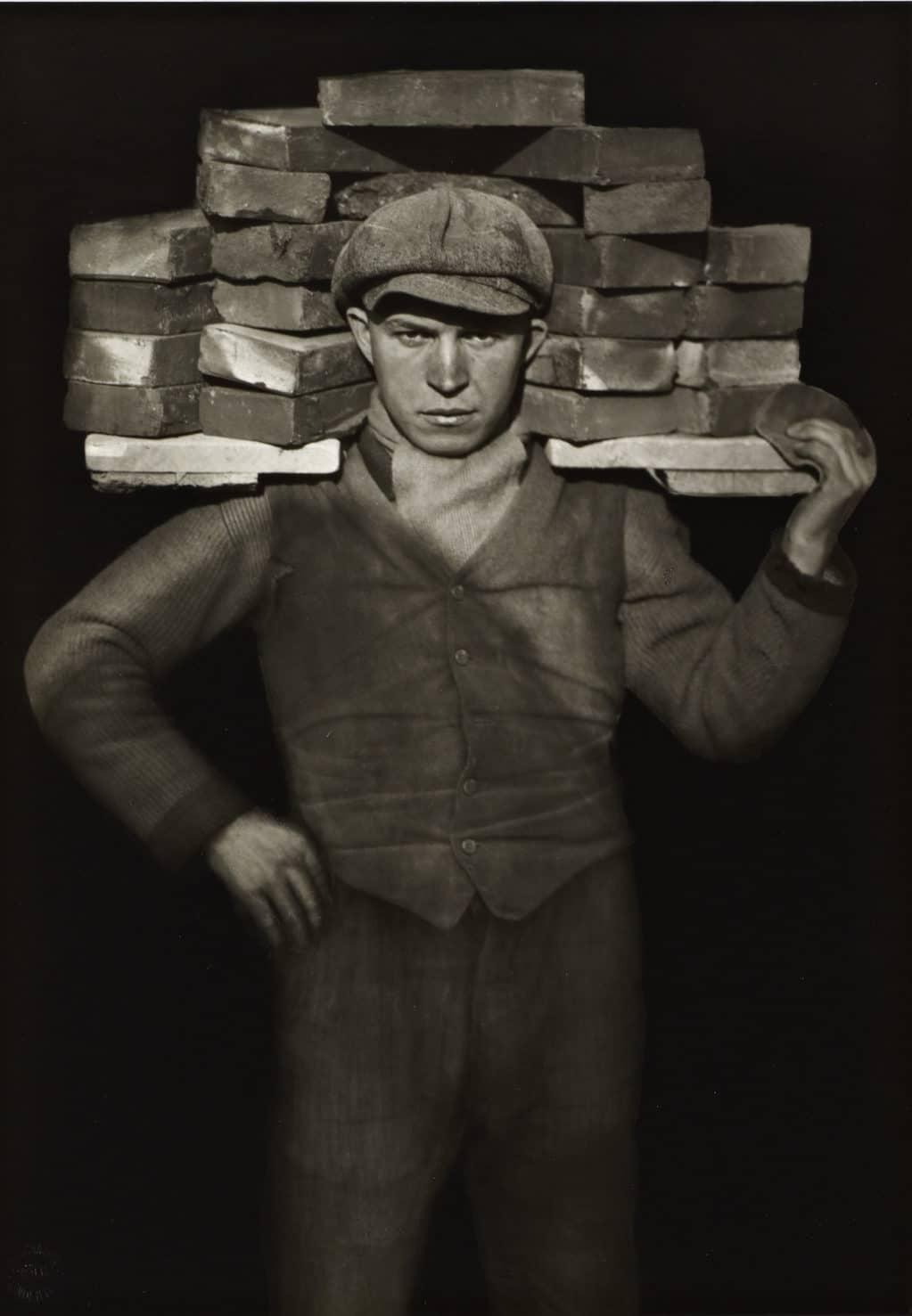 August Sander, Tate Liverpool
