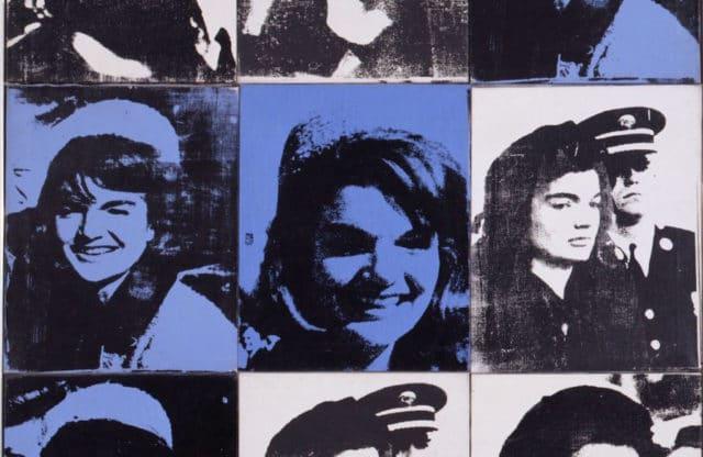 Warhol at Tate Modern