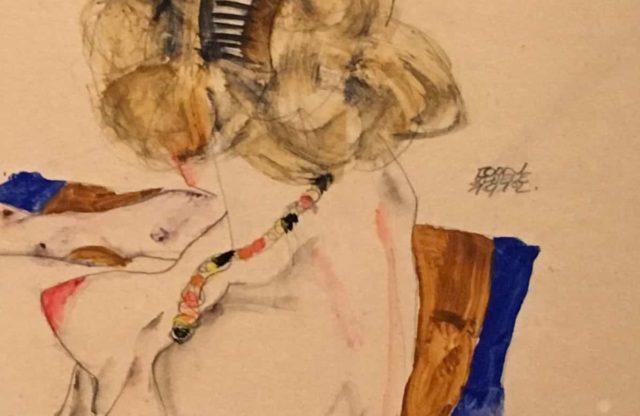 A Viennese Whirl: Klimt & Schiele Go Head-to-Head