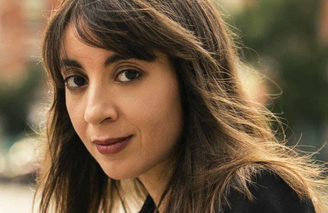 A Q&A with Bouchra Khalili