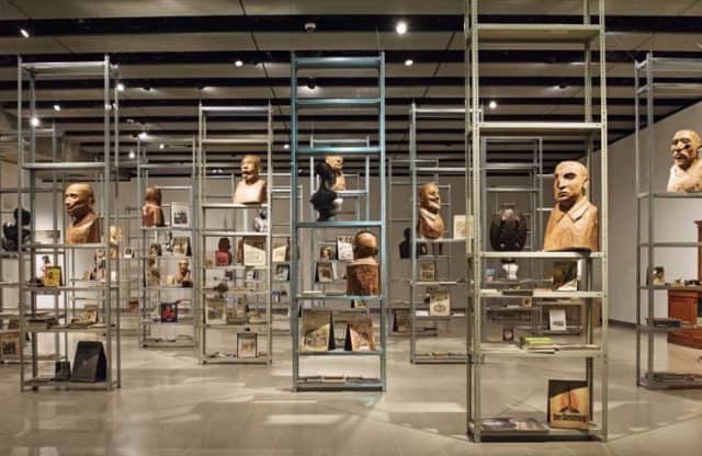 Decolonising the Museum: Kader Attia at the Hayward Gallery