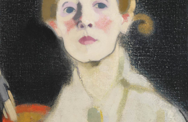 Helene  Schjerfbeck: the artist in search of the 'essence of life'