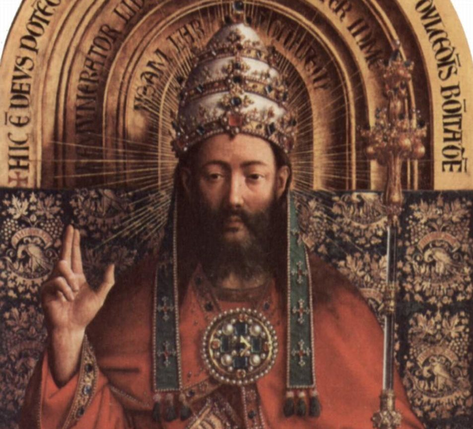 Van Eyck: The Restoration That Shocked The World